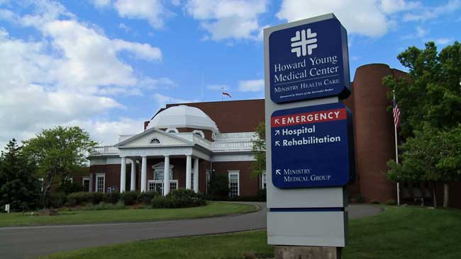 Howard Young Medical Center