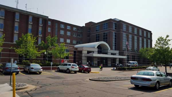 Saint Michaels Hospital, Stevens Point